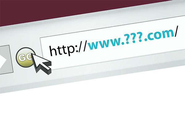 dominio internet y url