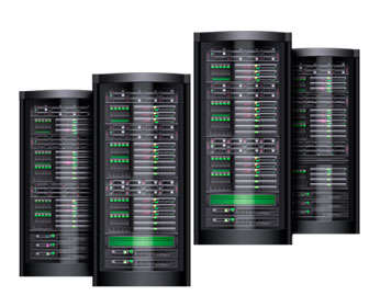 servidor para ERP