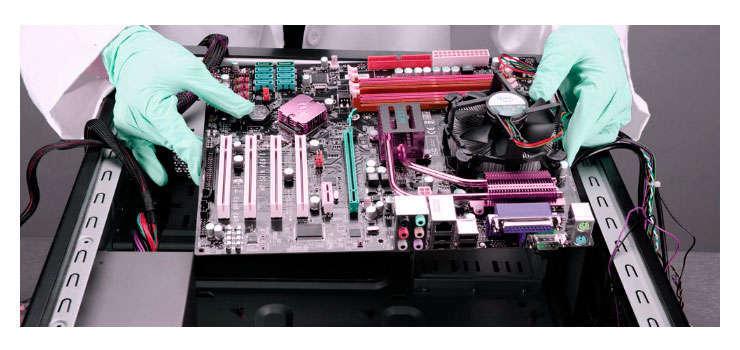 mantenimiento correctivo de computadoras
