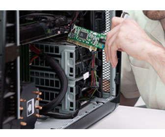 mantenimiento hardware