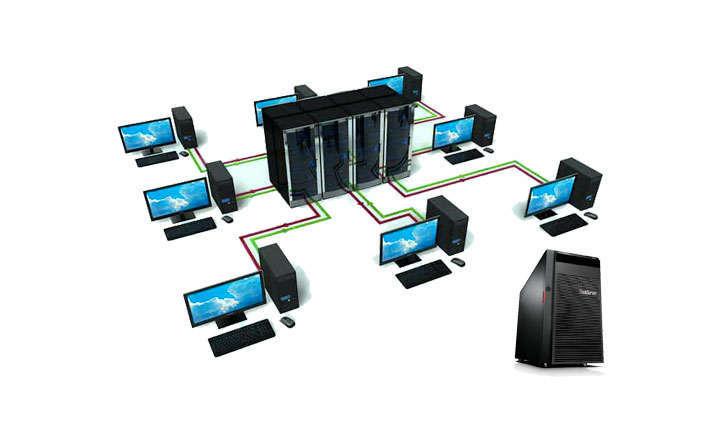 sistema erp y software de gestión empresarial